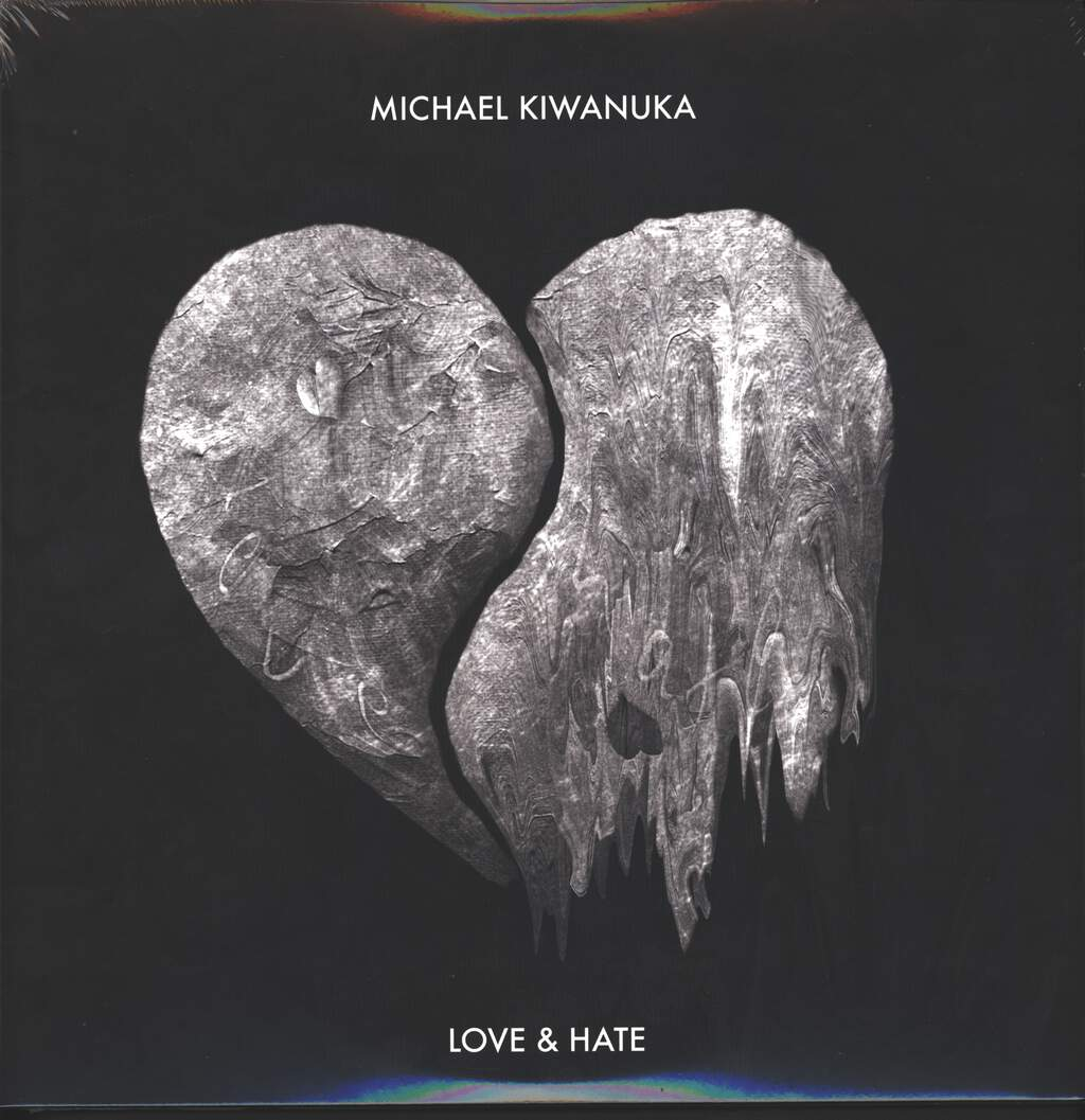 Michael Kiwanuka: Love & Hate, 2×LP (Vinyl)