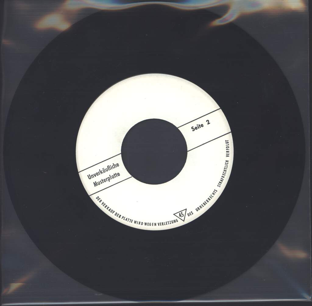 "The Mamas & The Papas: Step Out / Shooting Star, 7"" Single (Vinyl)"