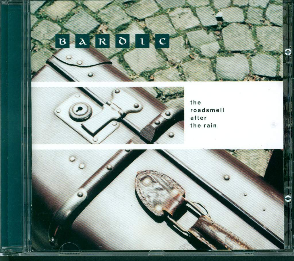 Bardic: The Roadsmell After The Rain, CD
