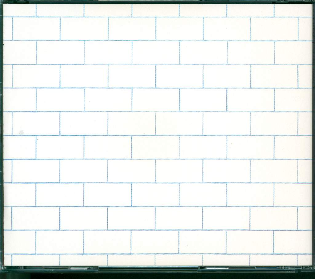 Pink Floyd: The Wall, CD