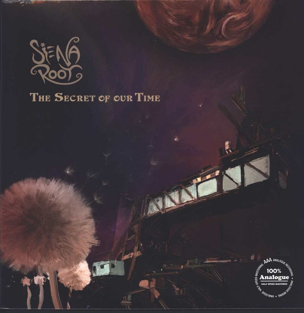 Siena Root: The Secret Of Our Time, LP (Vinyl)