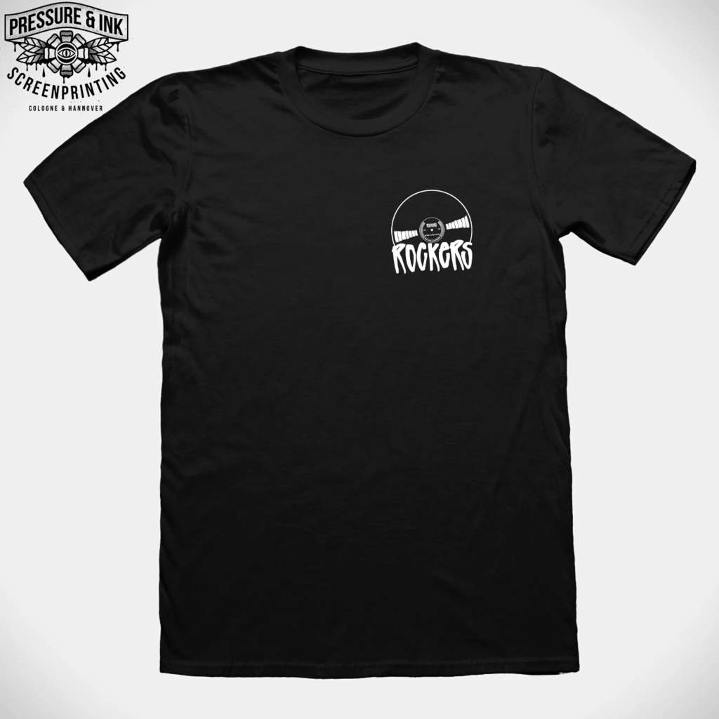 Rockers Records: T-Shirt, Other