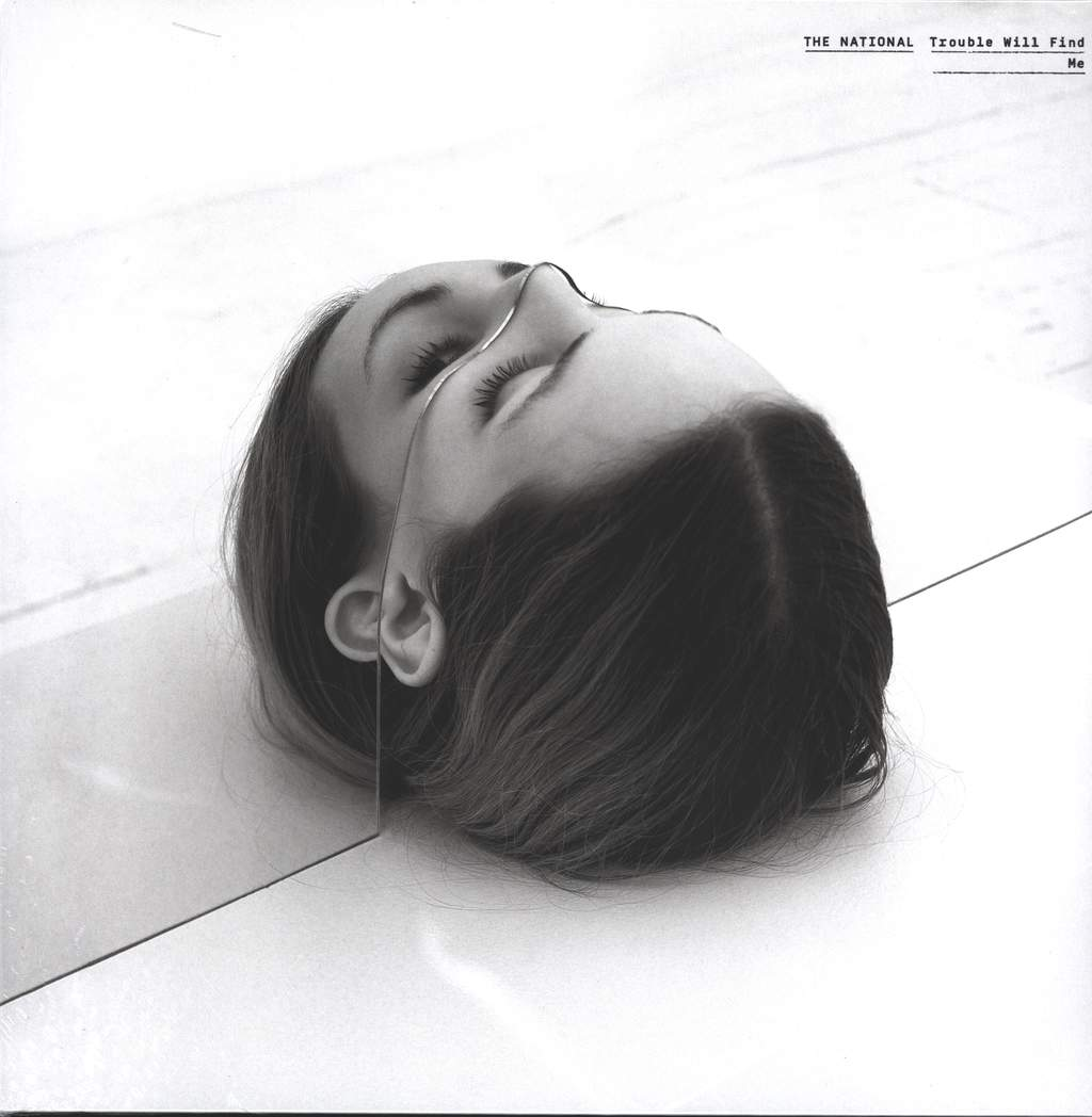 The National: Trouble Will Find Me, 2×LP (Vinyl)