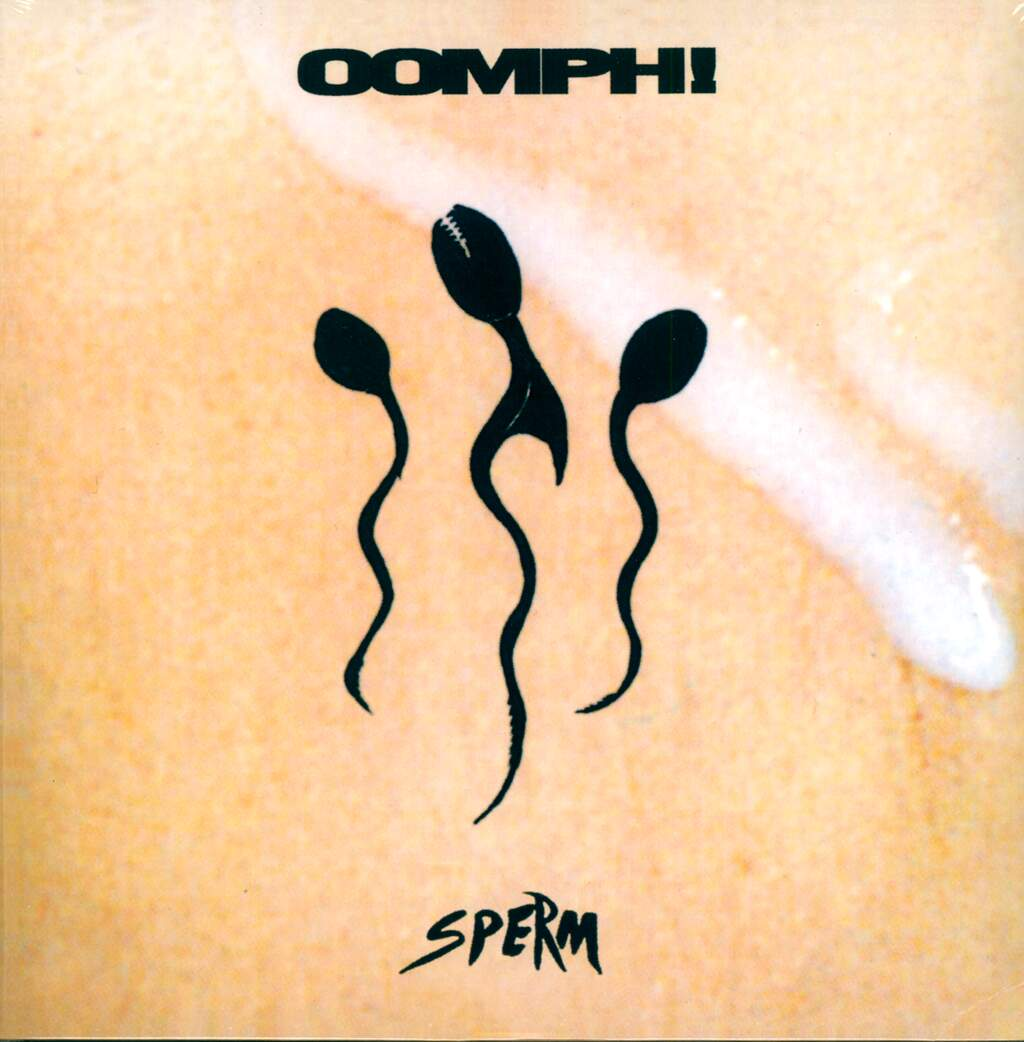Oomph: Sperm, 2×LP (Vinyl)
