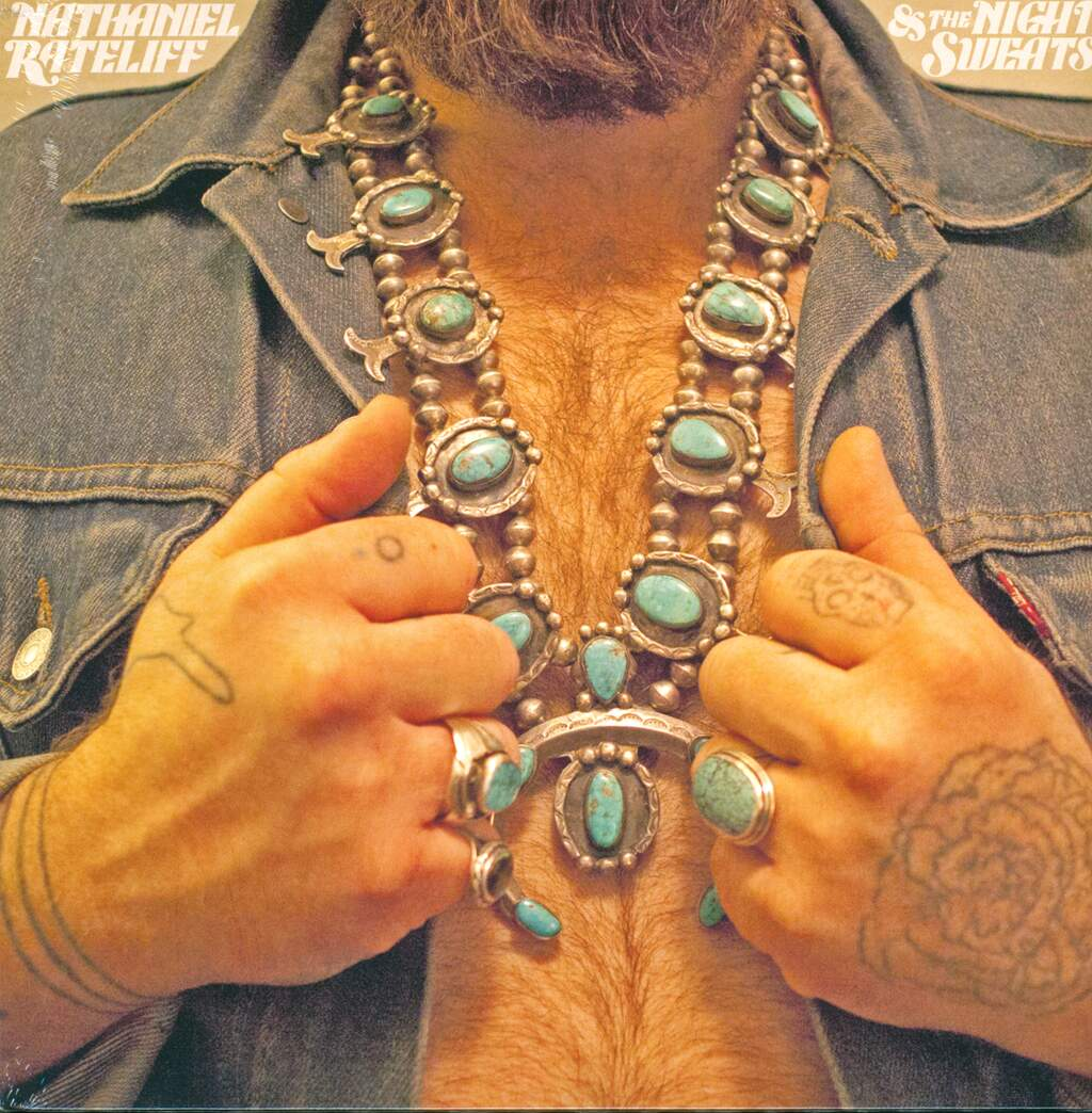 Nathaniel Rateliff And The Night Sweats: Nathaniel Rateliff & The Night Sweats, LP (Vinyl)