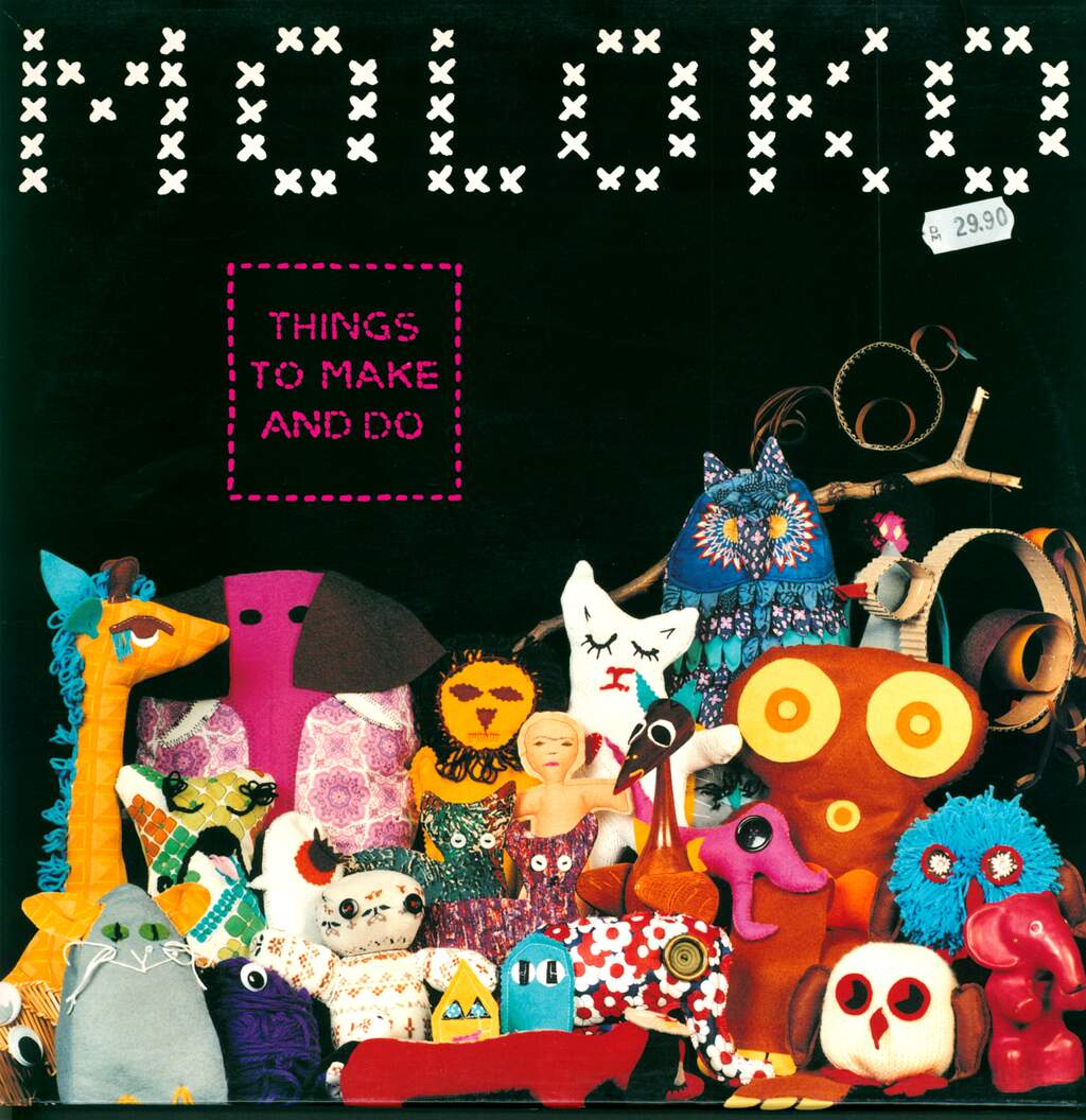 Moloko: Things To Make And Do, 2×LP (Vinyl)