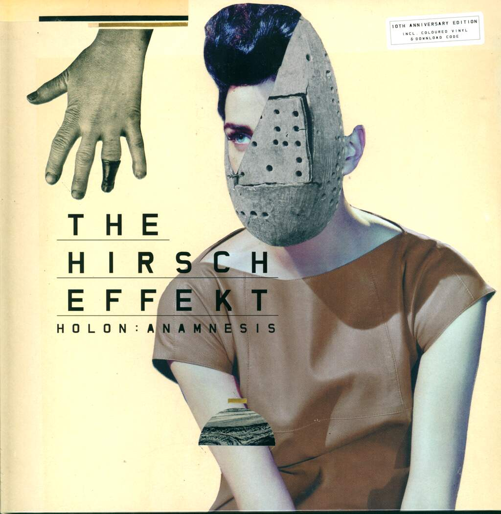 The Hirsch Effekt: Holon : Anamnesis, 2×LP (Vinyl)