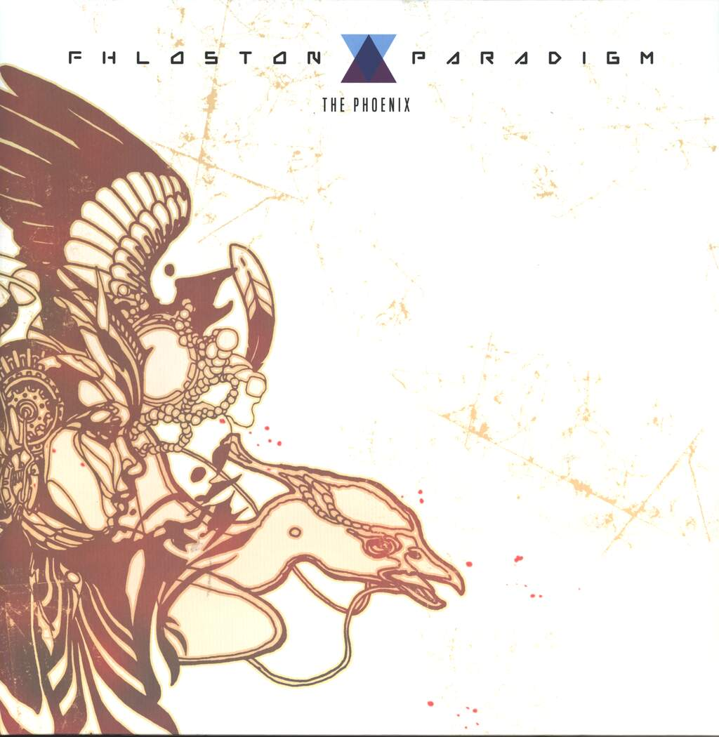 Fhloston Paradigm: The Phoenix, 2×LP (Vinyl)