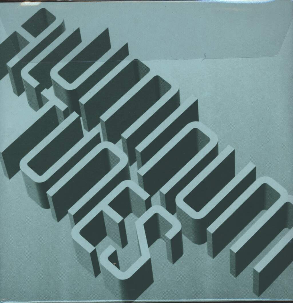 Stereolab: Aluminum Tunes (Switched On Volume 3), 3×LP (Vinyl)