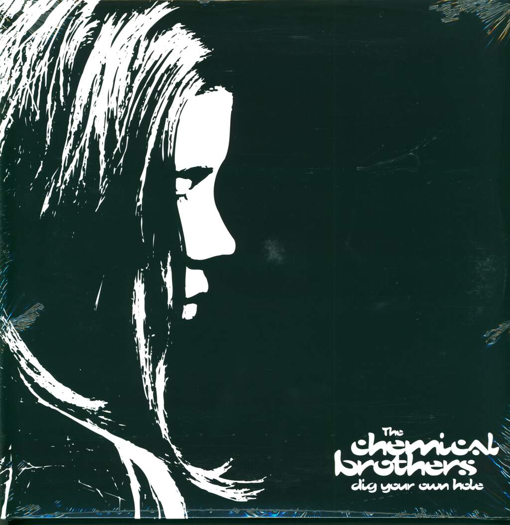The Chemical Brothers: Dig Your Own Hole, 2×LP (Vinyl)