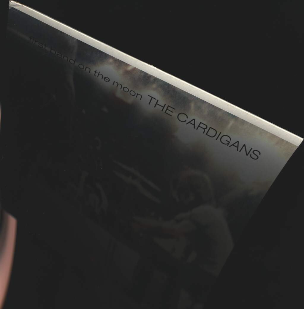 The Cardigans: First Band On The Moon, LP (Vinyl)