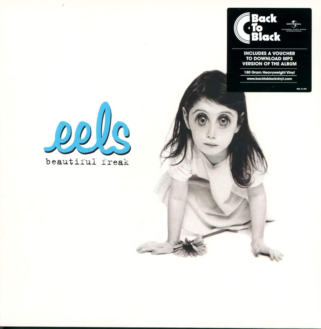 Eels: Beautiful Freak, LP (Vinyl)