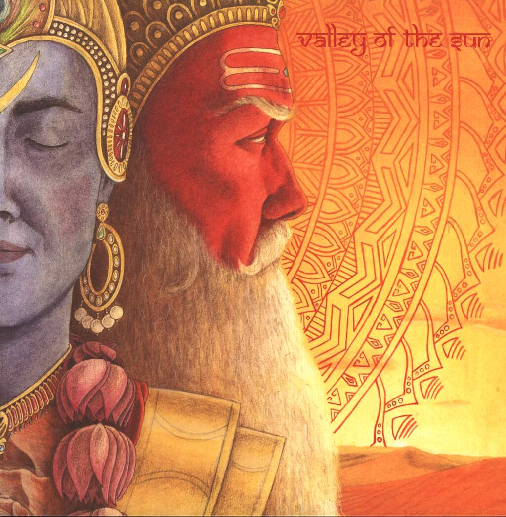 Valley Of The Sun: Old Gods, LP (Vinyl)