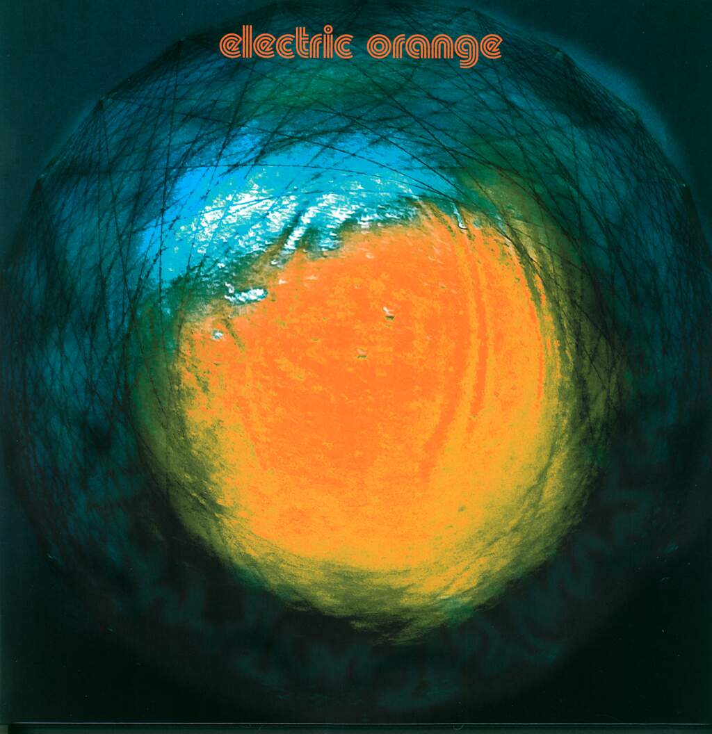 Electric Orange: Encoded, LP (Vinyl)