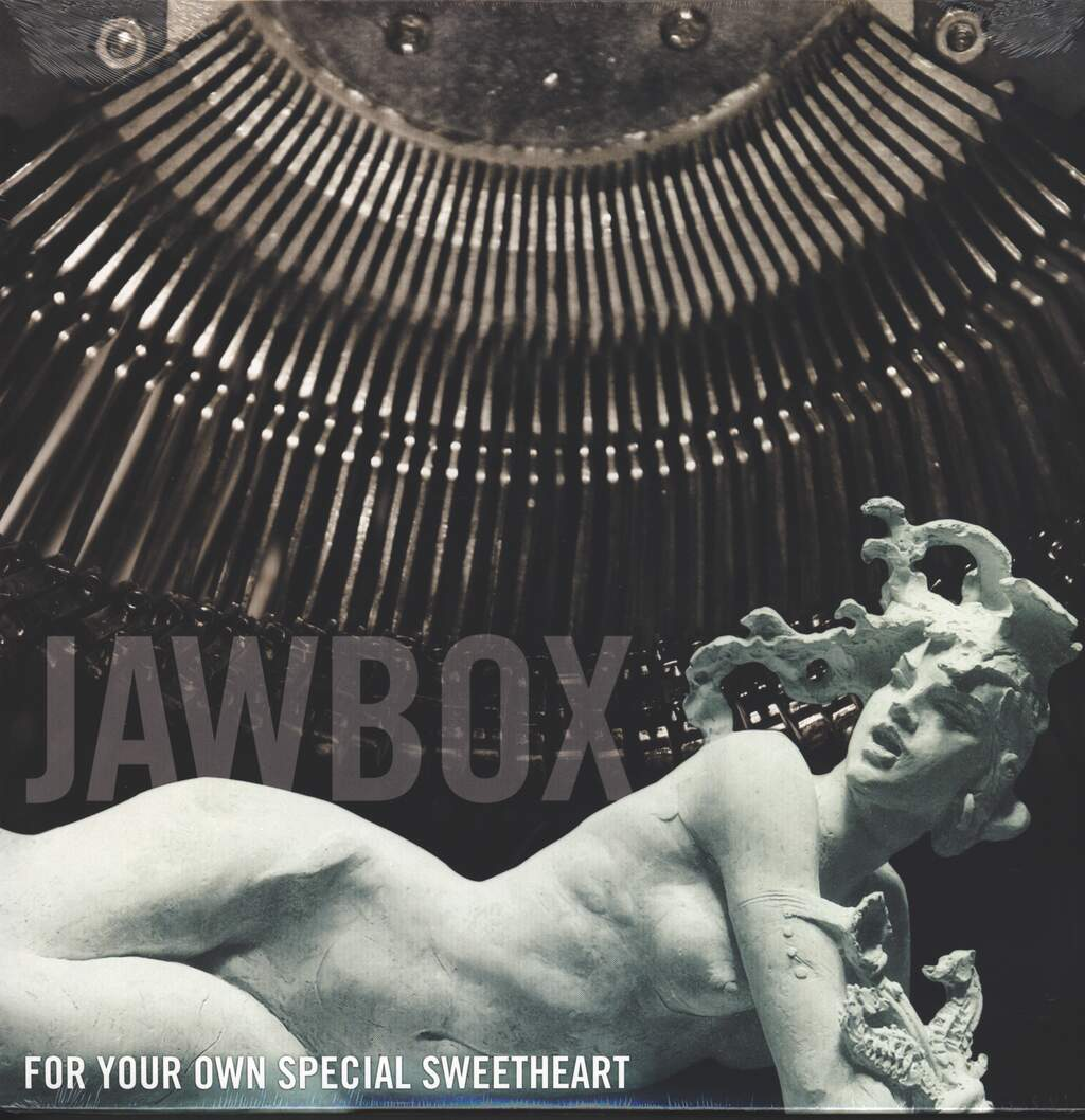 Jawbox: For Your Own Special Sweetheart, LP (Vinyl)