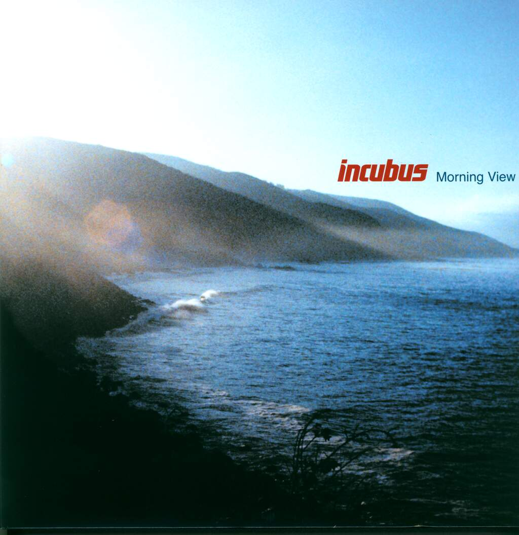 Incubus: Morning View, 2×LP (Vinyl)