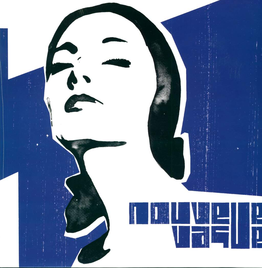 Nouvelle Vague: Nouvelle Vague, LP (Vinyl)