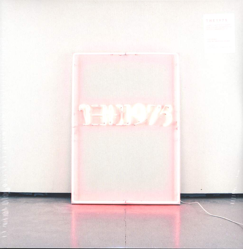 The 1975: I Like It When You Sleep, For You Are So Beautiful Yet So Unaware Of It, 2×LP (Vinyl)