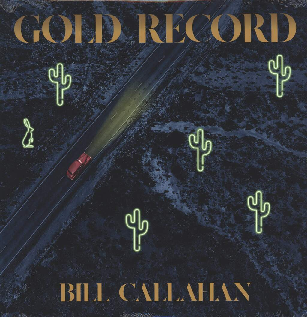 Bill Callahan: Gold Record, LP (Vinyl)