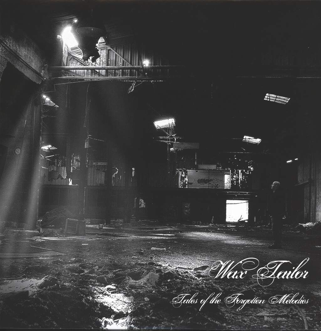 Wax Tailor: Tales Of The Forgotten Melodies, 2×LP (Vinyl)