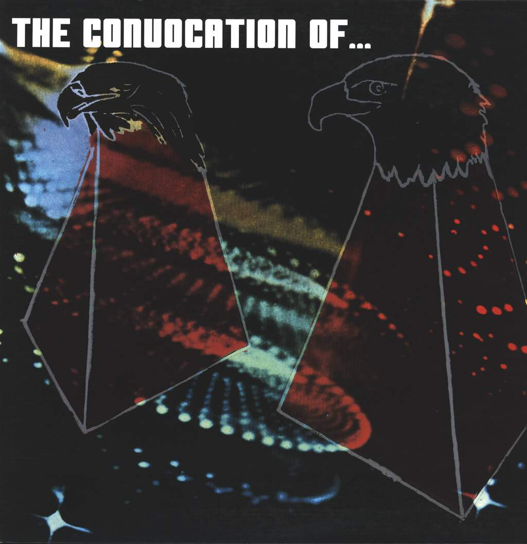The Convocation Of: The Convocation Of..., LP (Vinyl)