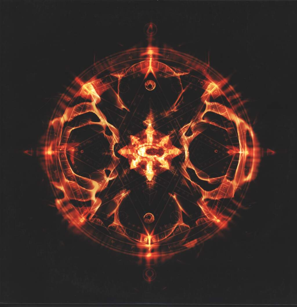 Chimaira: The Age Of Hell, LP (Vinyl)