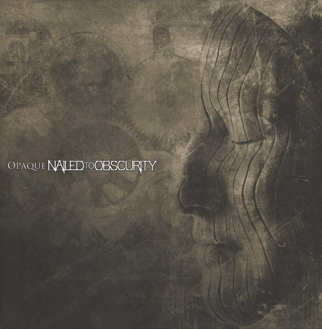 Nailed To Obscurity: Opaque, 2×LP (Vinyl)