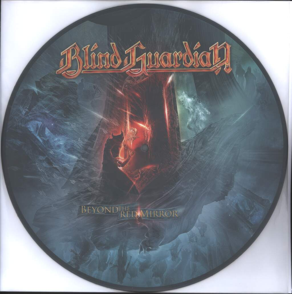 Blind Guardian: Beyond The Red Mirror, 2×LP (Vinyl)