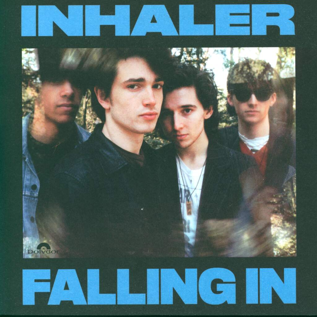 "Inhaler: Falling In, 7"" Single (Vinyl)"