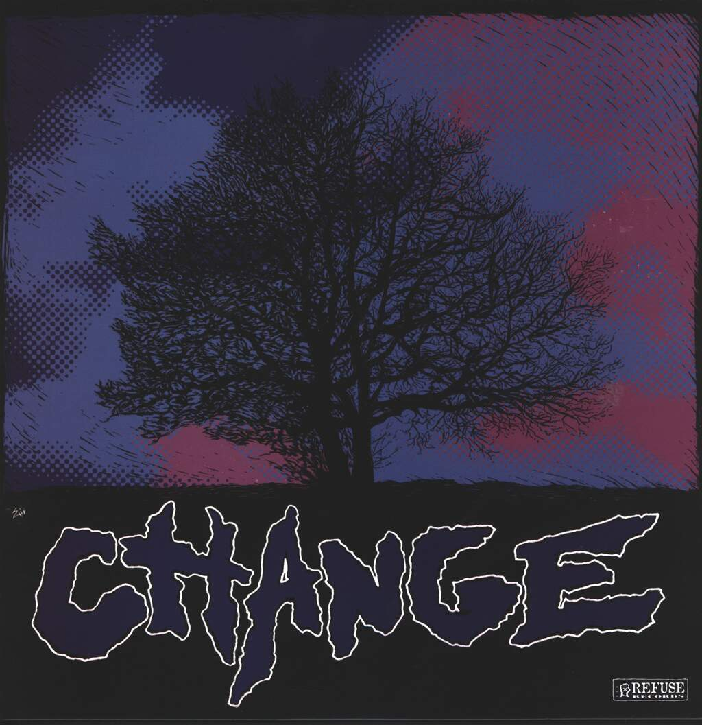 Change: Closer Still, LP (Vinyl)