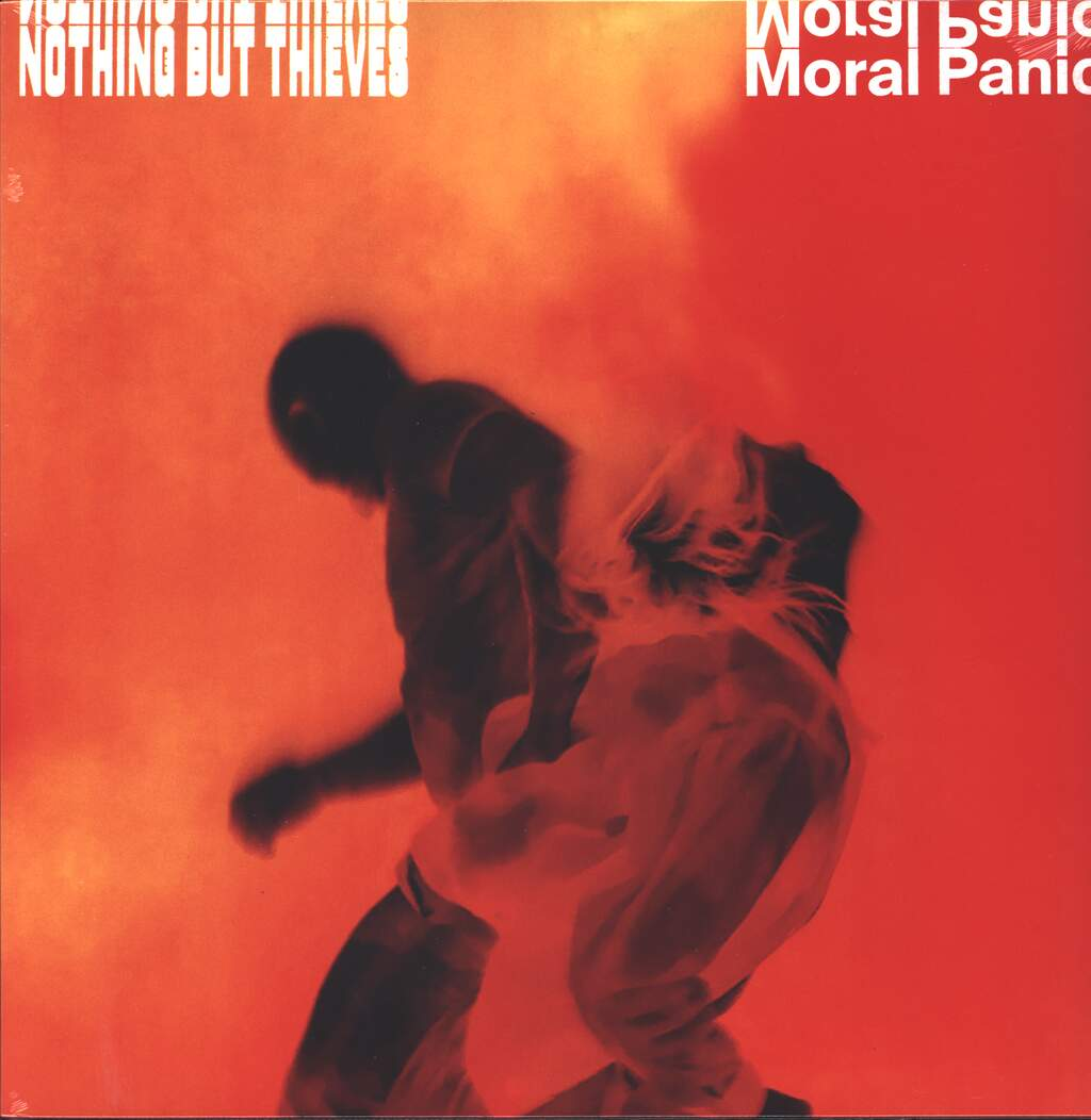 Nothing But Thieves: Moral Panic, LP (Vinyl)