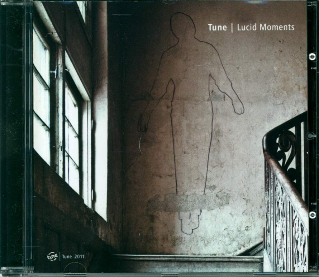 Tune: Lucid Moments, CD