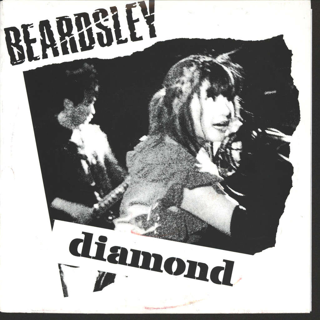 "Beardsley: Diamond, 7"" Single (Vinyl)"