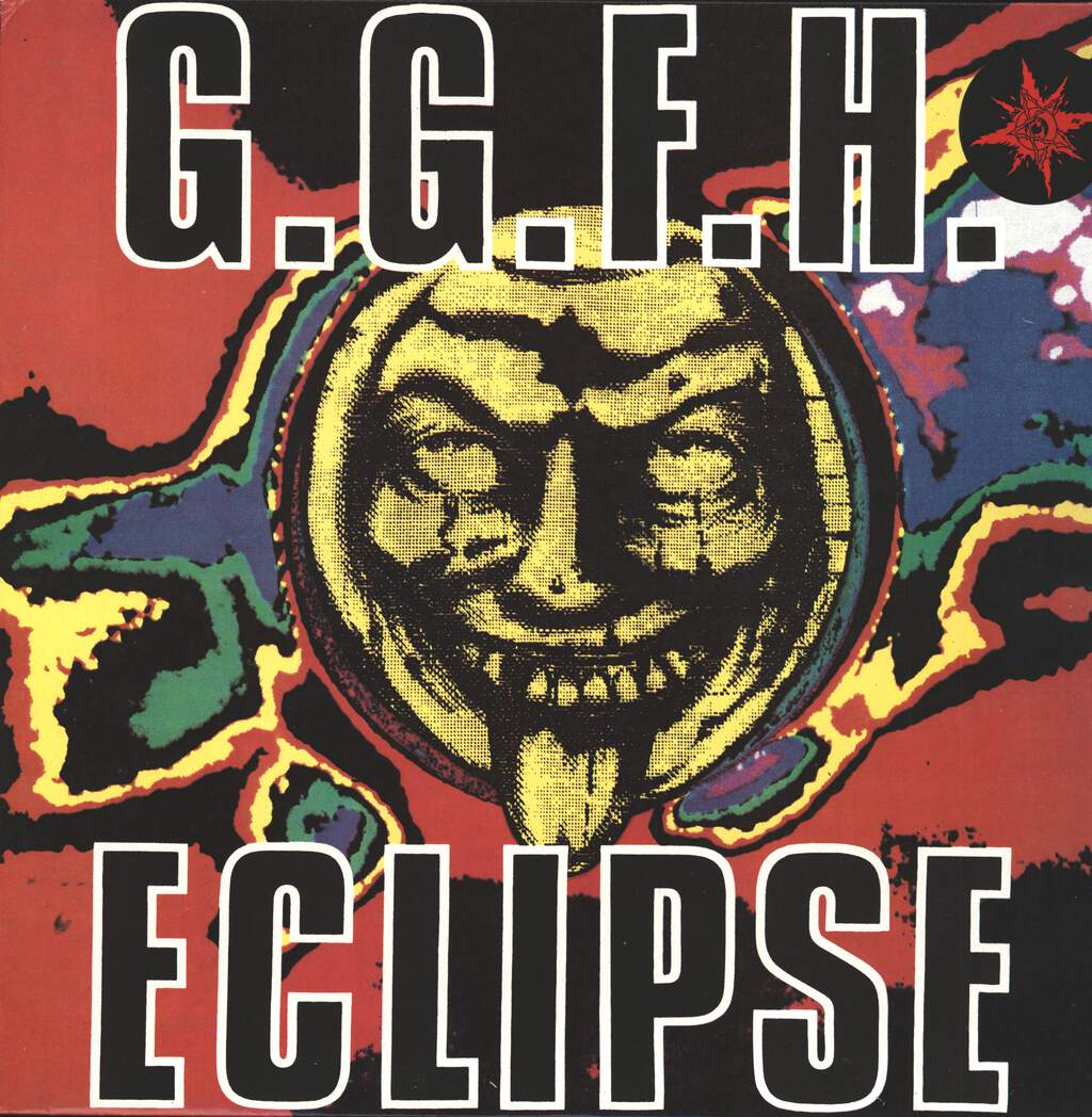 G.G.F.H.: Eclipse, LP (Vinyl)