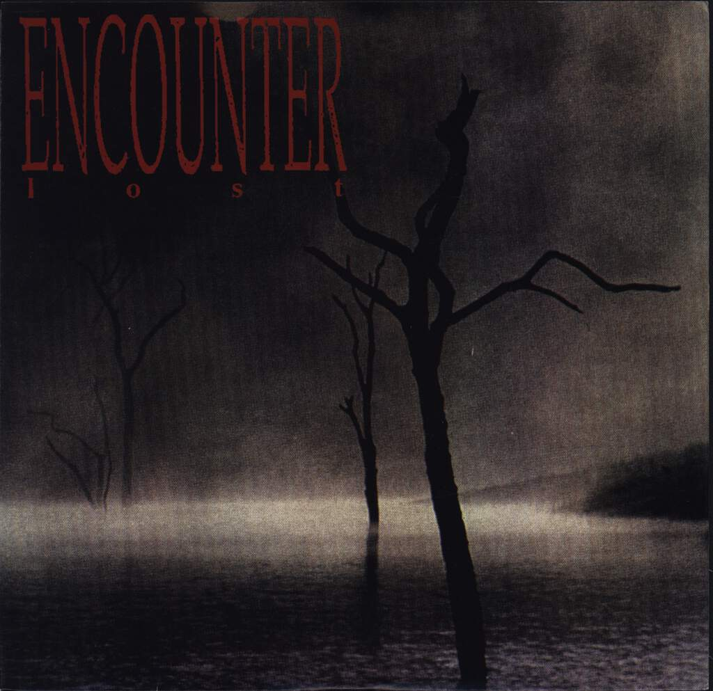 "Encounter: Lost, 7"" Single (Vinyl)"