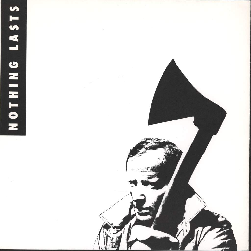"Various: Nothing Lasts, 7"" Single (Vinyl)"