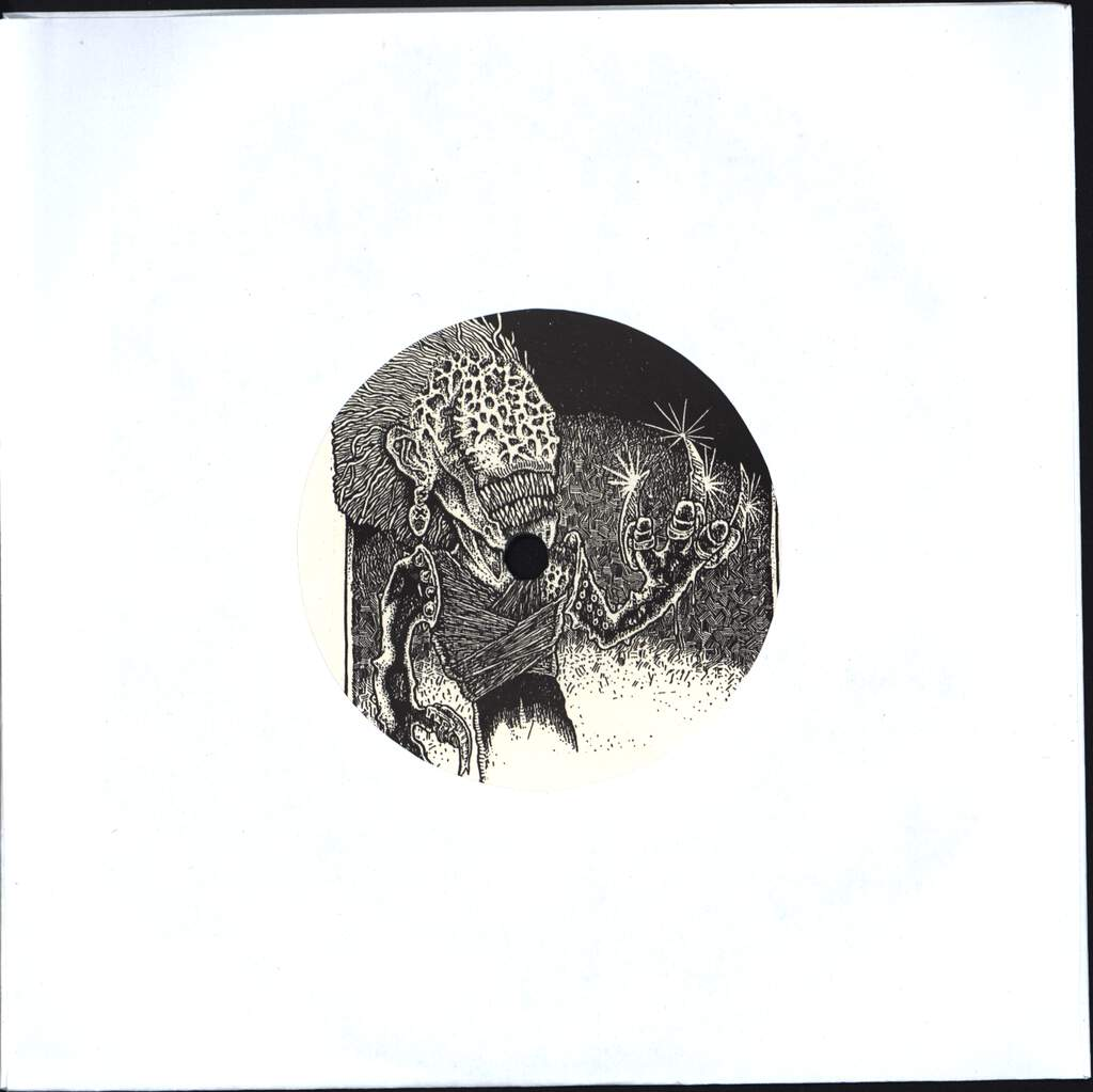 "Various: Howl 3, 7"" Single (Vinyl)"
