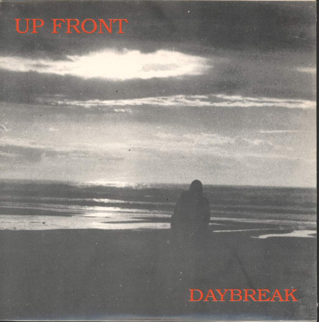 "Up Front: Daybreak, 7"" Single (Vinyl)"