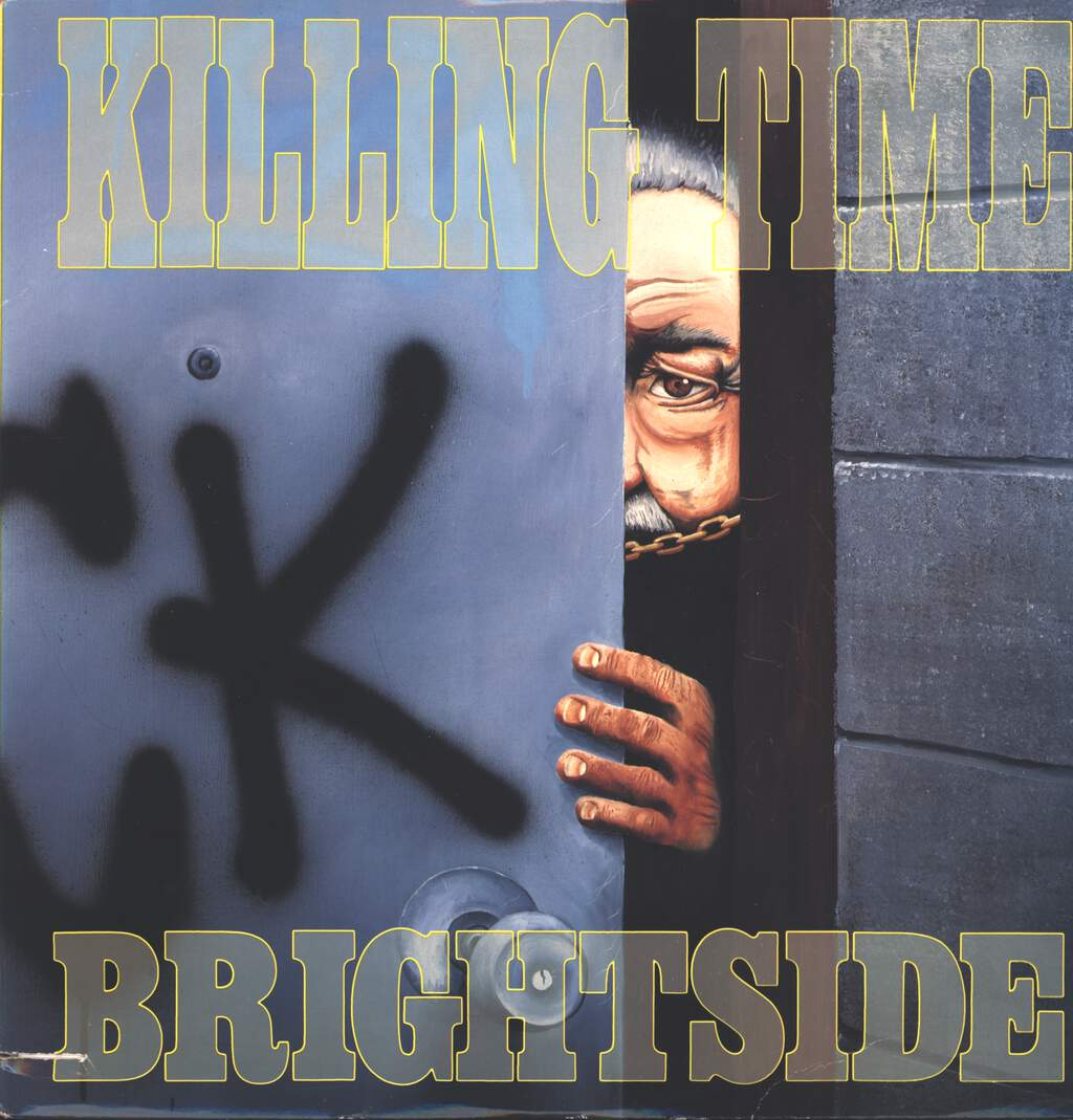 Killing Time: Brightside, LP (Vinyl)