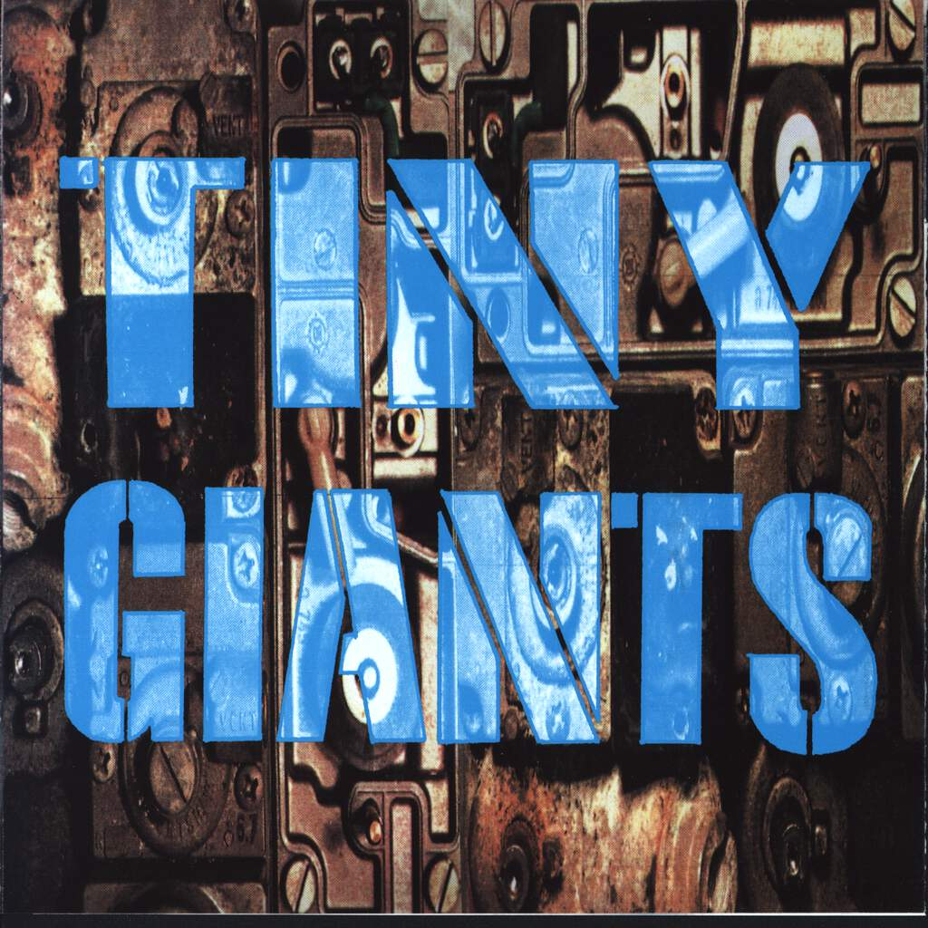 "Tiny Giants: Tiny Giants, 7"" Single (Vinyl)"