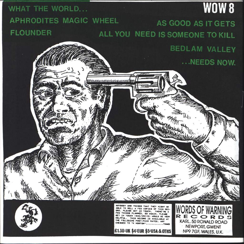"Pleasant Valley Children: What The World Needs Now, 7"" Single (Vinyl)"