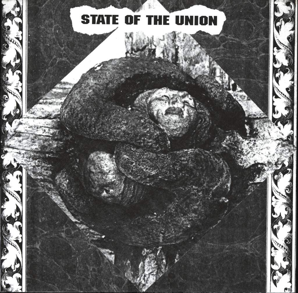 "State Of The Union: Rez-Erection, 7"" Single (Vinyl)"