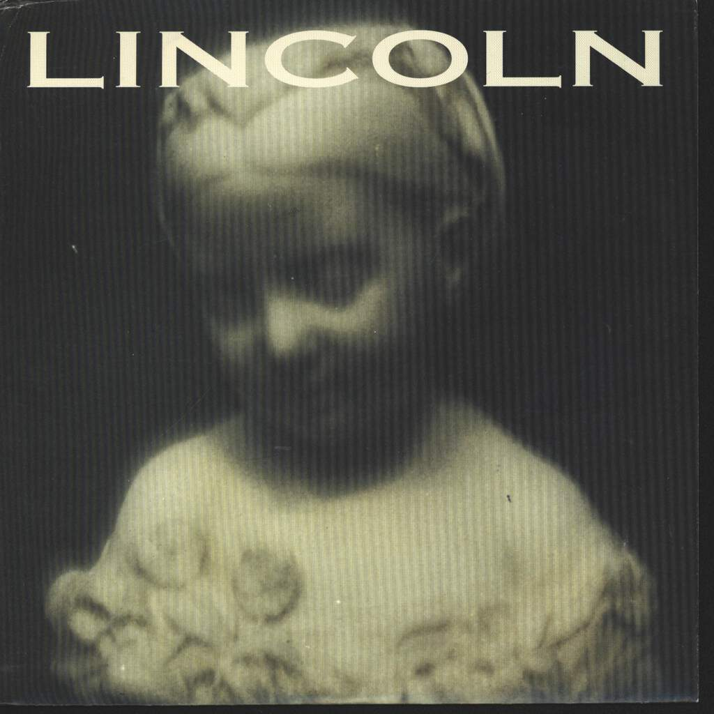"Lincoln: Union, 7"" Single (Vinyl)"