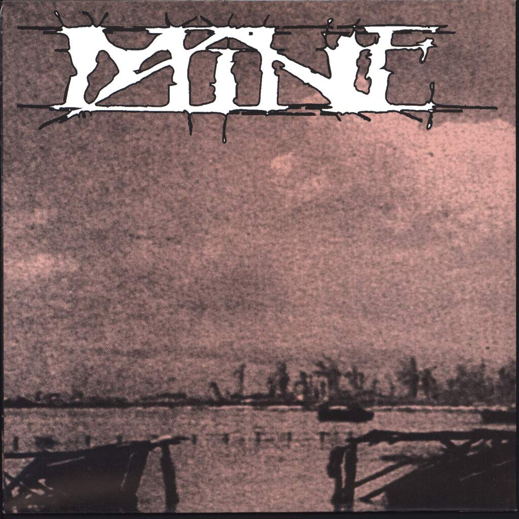 "Mine: Mine/Dawnbreed, 7"" Single (Vinyl)"