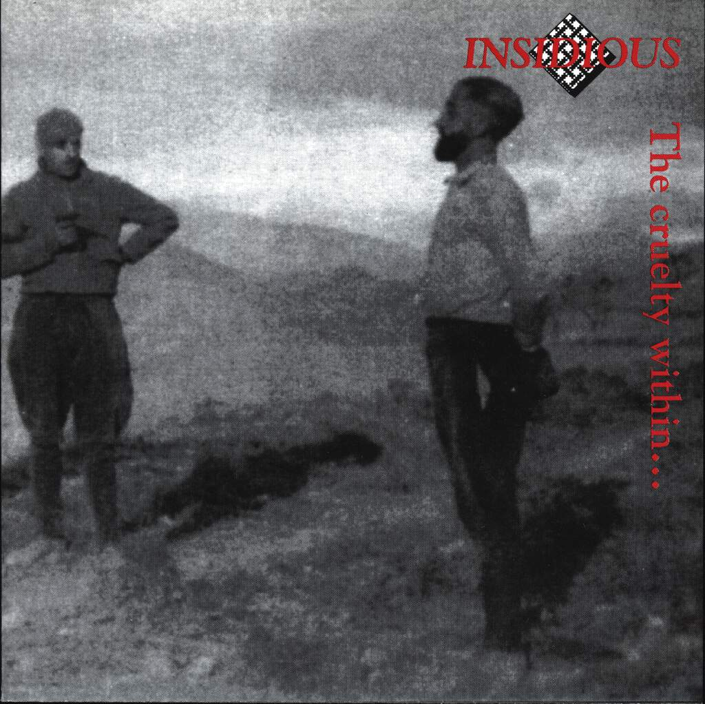 "Insidious: The Cruelty Within..., 7"" Single (Vinyl)"