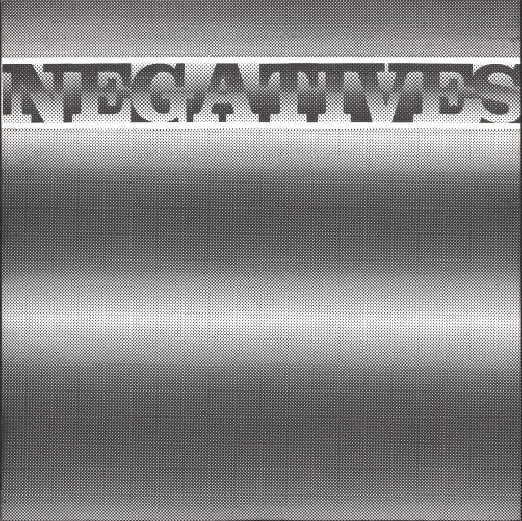 "Negatives: Electric Waltz / Mon£y Talk, 7"" Single (Vinyl)"