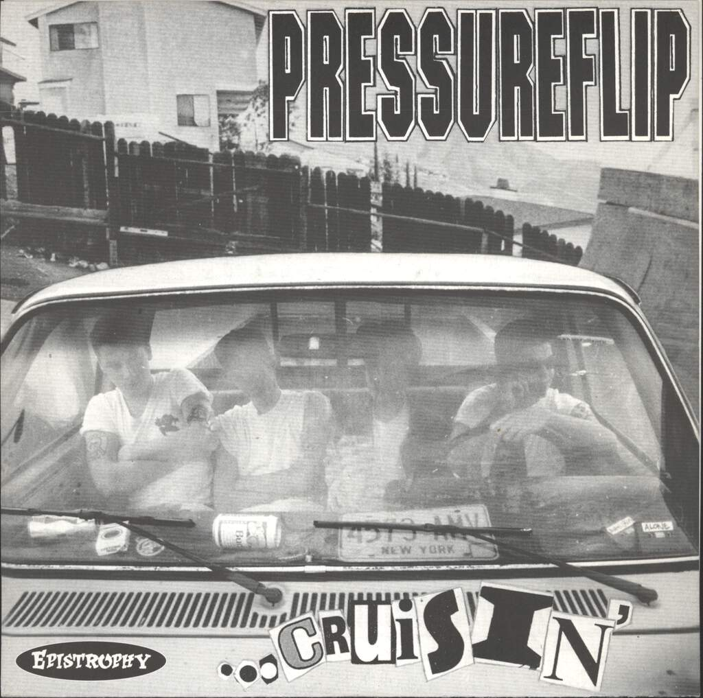 "Numbfire: Numbfire / Cruisin', 7"" Single (Vinyl)"
