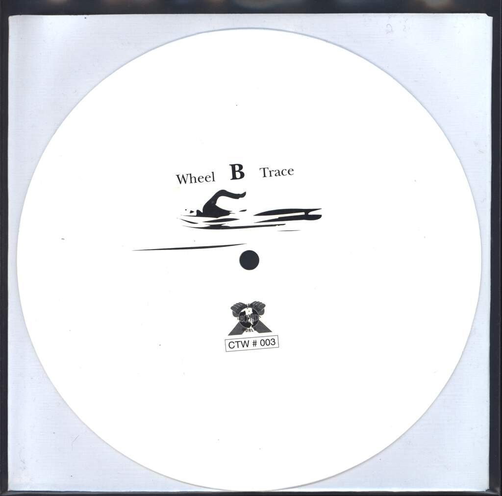 "Shortsight: Why Spend Time Learning, 7"" Single (Vinyl)"