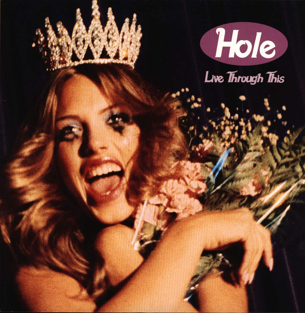 Hole: Live Through This, LP (Vinyl)