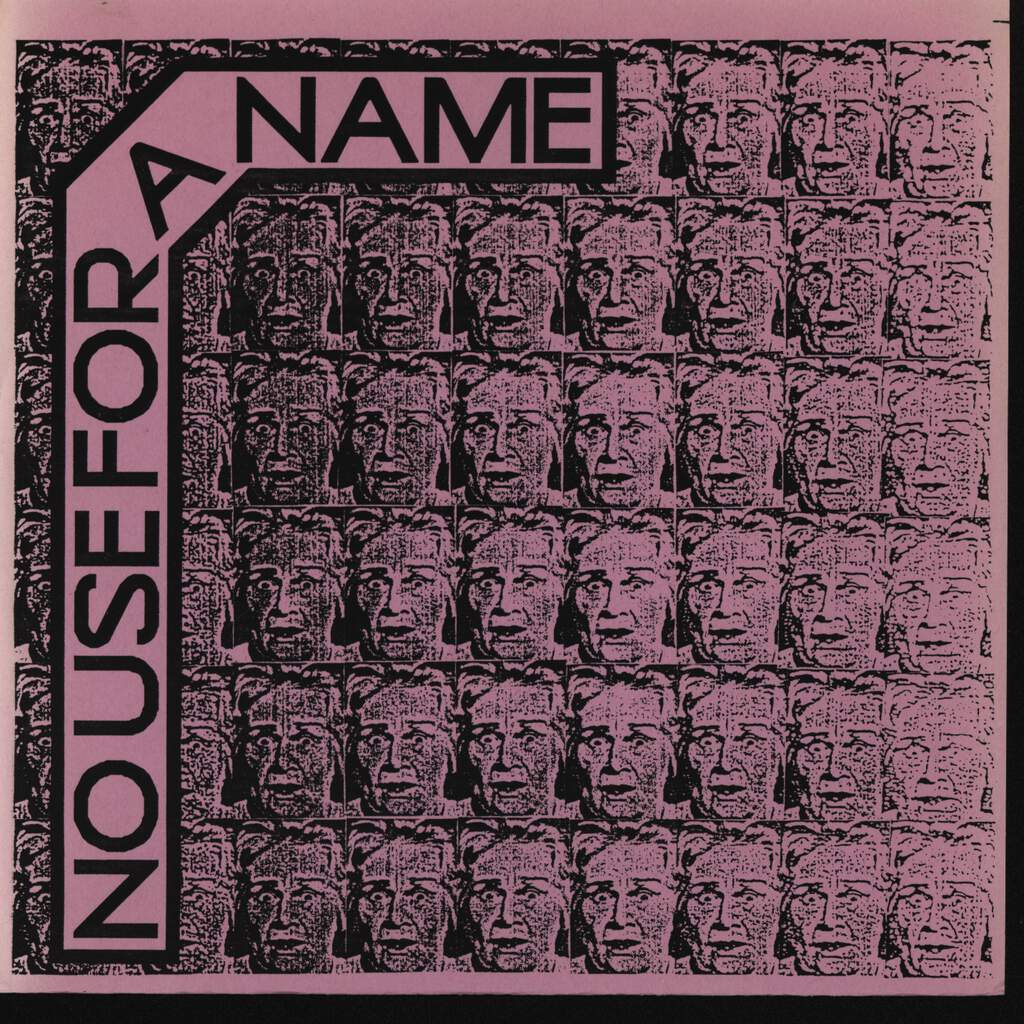 "No Use For a Name: No Use For A Name, 7"" Single (Vinyl)"